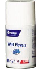 MERIDA WILD FLOWERS Spray do osvěžovače 243 ml