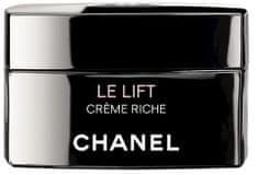 Chanel Bogaty zmarszczek ujędrniające Krem Le Winda Creme Riche (zmarszczenia ujędrniające wysoka jakość) 5