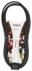 Bespeco RCC300 Spájací kábel