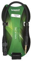 Bespeco EASXF030 Mikrofonní kabel