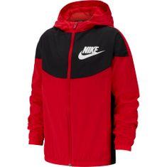 Nike chlapčenská bunda Nike Sportswear