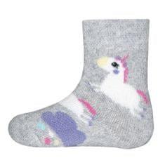 EWERS čarape za djevojčice, motiv jednoroga