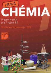 Kolektív autorov: Hravá chémia 7 PZ ( 2.vyd.)