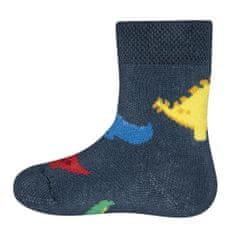 EWERS čarape za dečke Dinosauri