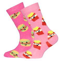 EWERS čarape za djevojke Hamburger