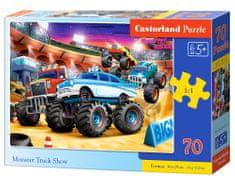 Castorland Monster Truck Show