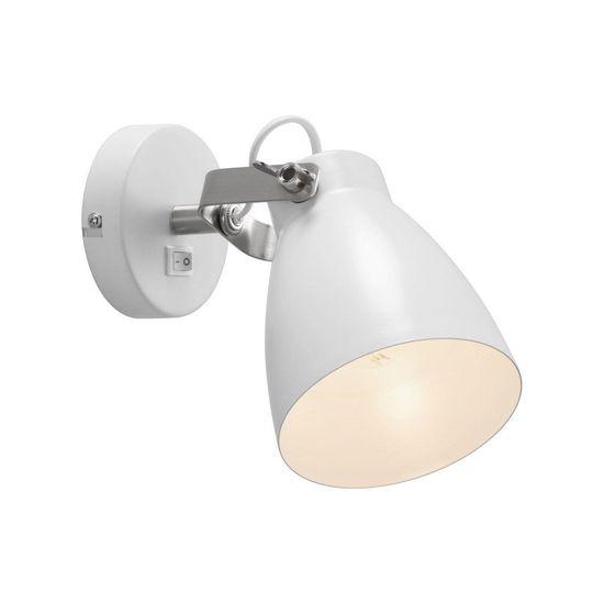NORDLUX NORDLUX bodové svítidlo Largo 1x25W bílá 47051001