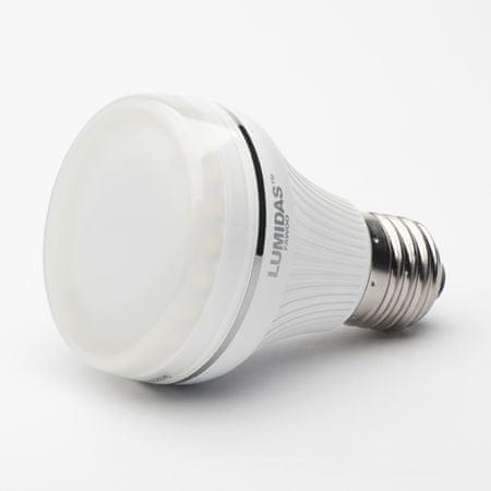 LumiDas LED reflektor LumiDas-D 5,8W R63 E27 2900K 230V stmívatelné