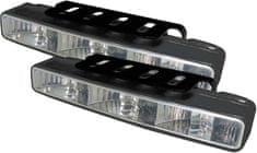 MYCARR světlo na denní svícení LED - klasické 3x LED, SJ293
