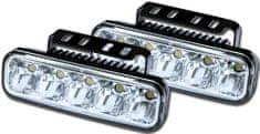 MYCARR svetlo na denné svietenie LED - klasické (ACC modul), SJ286