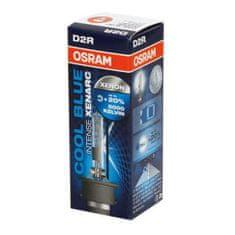 Osram OSRAM XENARC COOL BLUE INTENSE D2R 66250CBI, 35W, P32d-3