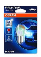 Osram OSRAM PR21/5W DIADEM 7538LDR-01B 12V BAW15d