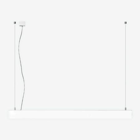 LUCIS LUCIS závěsné svítidlo IZAR III 40W LED 4000K akrylátové sklo bílá ZLI3.L12.1500.92 DALI