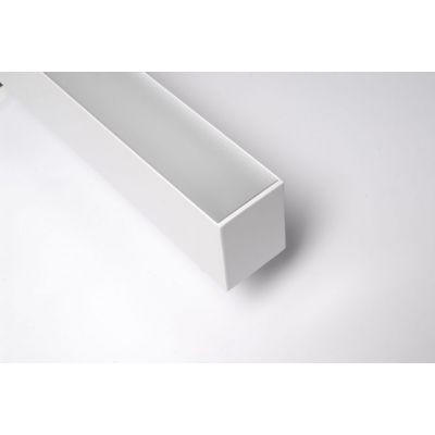 NASLI NASLI Stella 1x 54 W (28 W) bílá, stropní závěsné nebo přisazené svítidlo 958 0110