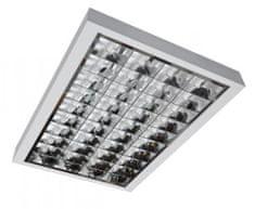 NASLI NASLI Festum 4x 24 W, stropní závěsné nebo přisazené svítidlo 965 0126