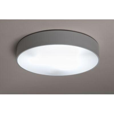 NASLI NASLI Amica 3x23W E27, stropní přisazené svítidlo 0116