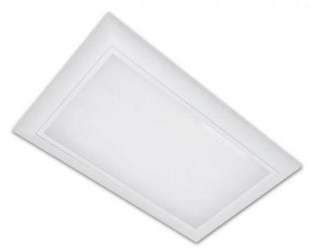NASLI NASLI Gaudium Minor 4x24W (14W) bílá, stropní závěsné svítidlo 0140