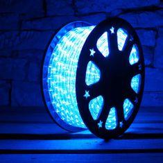 DecoLED DecoLED LED hadica - 50m, modrá