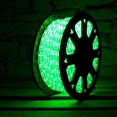 DecoLED DecoLED LED hadica - 50m, zelená