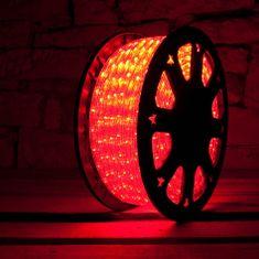 DecoLED DecoLED LED hadica - 50m, červená, 1500 diód