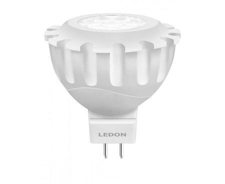 LEDON LEDON LED GU5,3 8W/35D/827 2700K 12V MR16 DIM