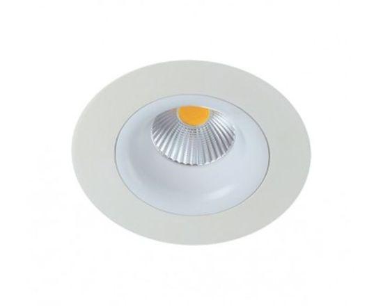 BPM BPM Zápustné svítidlo Nokta 3132 40st matná bílá 3132.W.D40.3K