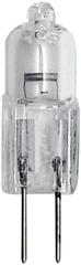 HEITRONIC HEITRONIC Halogen kapsle 12V G4 300 a deg;C 10W 1296
