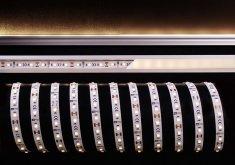 Light Impressions Light Impressions Deko-Light flexibilní LED pásek 2835-60-12V-3000K-5m 12V DC 50,00 W 3000 K 3100 lm 5000 mm 840117