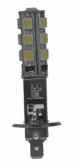 LEDISON LED H1 bílá, 12V, 13LED/3SMD 2ks