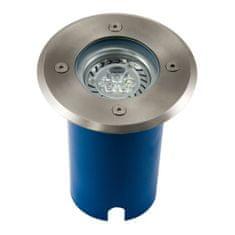 HEITRONIC HEITRONIC Zemní vestavné svítidlo POTSDAM kruhové 36850