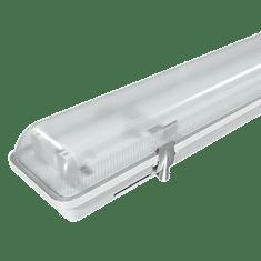 NBB NBB LED TOPLINE RETROFIT T8 2x120 cm ABS/PC IP65 910209025
