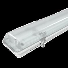 NBB NBB LED TOPLINE RETROFIT T8 2x150 cm ABS/PC IP65 910209030