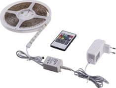 HEITRONIC HEITRONIC LED pásek 5m RGB sada 38224