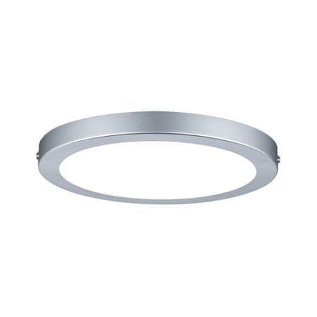 Paulmann Paulmann Atria LED Panel kruhové 18,5W chrom mat stmívatelné 708.64 P 70864 70864
