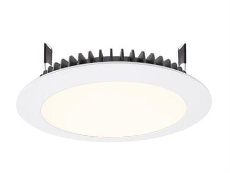 Light Impressions Light Impressions Deko-Light stropní vestavné svítidlo LED Panel Roa III 26 37V DC 26,00 W 4000 K 2690 lm bílá 565236