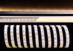 Light Impressions Light Impressions Deko-Light flexibilní LED pásek 2835-60-12V-2700K-5m-Silikon 12V DC 50,00 W 2700 K 2900 lm 5000 mm 840201