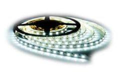 Solight Solight LED světelný pás, 5m, SMD5730 60LED/m, 20W/m, IP20, studená bílá WM608