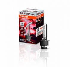 Osram OSRAM XENARC D2S Night Breaker LASER 66240XNL 35W P32d-2 1ks až plus 200procent
