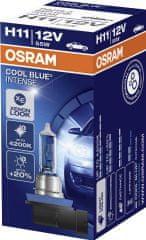 Osram OSRAM H11 cool blue INTENSE 64211CBI 55W 12V