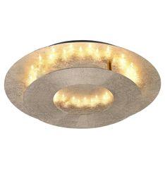 PAUL NEUHAUS PAUL NEUHAUS LED nástěnné a stropní svítidlo, design, elegantní 2700K PN 9011-12