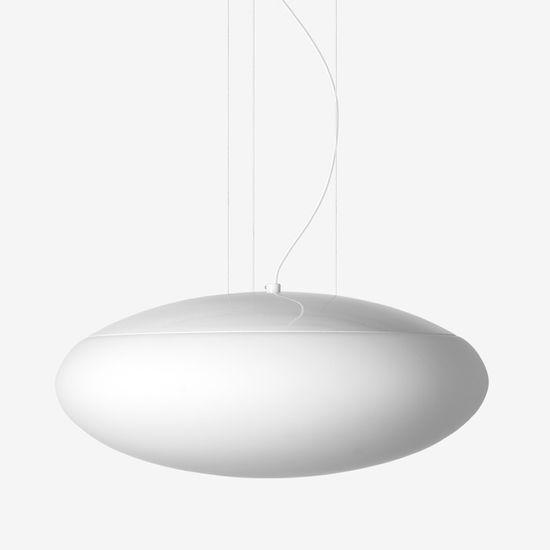 LUCIS LUCIS závěsné svítidlo DAPHNE ZL 39,4W LED 4000K sklo bílá opál ZL3.L2.D551.31