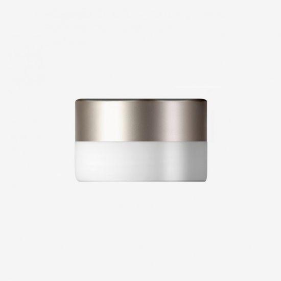 LUCIS LUCIS stropné a nástenné svietidlo nomi 9,8W LED 4000K sklo argento Dorato opál BS24.K4.N24.70L DALI