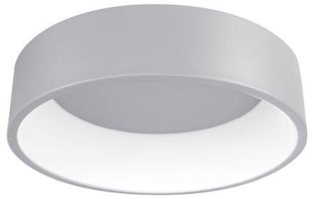 Palnas Palnas Stropní svítidlo LED Kaji stříbrné 61003092