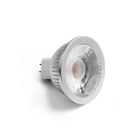 Softled.at LED SPOT GU5.3 5,5W MR16 2700K 12V DIM 60d