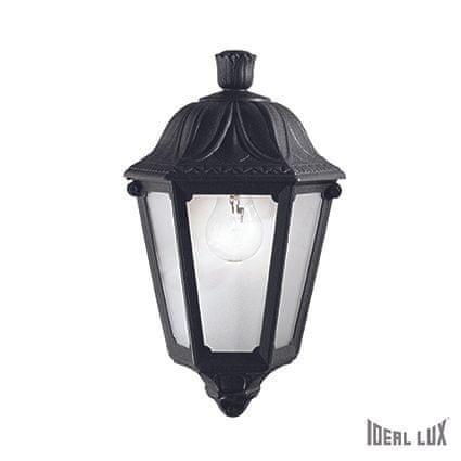 Ideal Lux Ideal Lux ANNA AP1 Svietidlo vonkajšie 101552