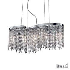 Ideal Lux Ideal Lux AURORA SP5 SVÍTIDLO ZÁVĚSNÉ 013923