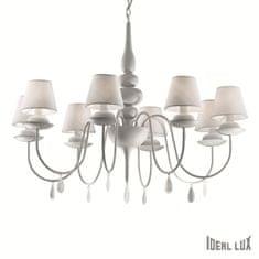 Ideal Lux Ideal Lux BLANCHE SP8 SVÍTIDLO ZÁVĚSNÉ 035574