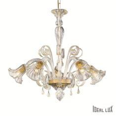 Ideal Lux Ideal Lux CA' D'ORO SP5 SVÍTIDLO ZÁVĚSNÉ 020969