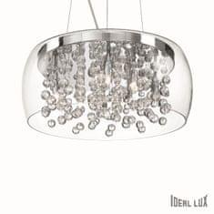 Ideal Lux Ideal Lux AUDI-80 SP8 SVÍTIDLO ZÁVĚSNÉ 031750