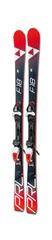 FISCHER narty zjazdowe Progressor F18 + wiązania RS11 GW PR